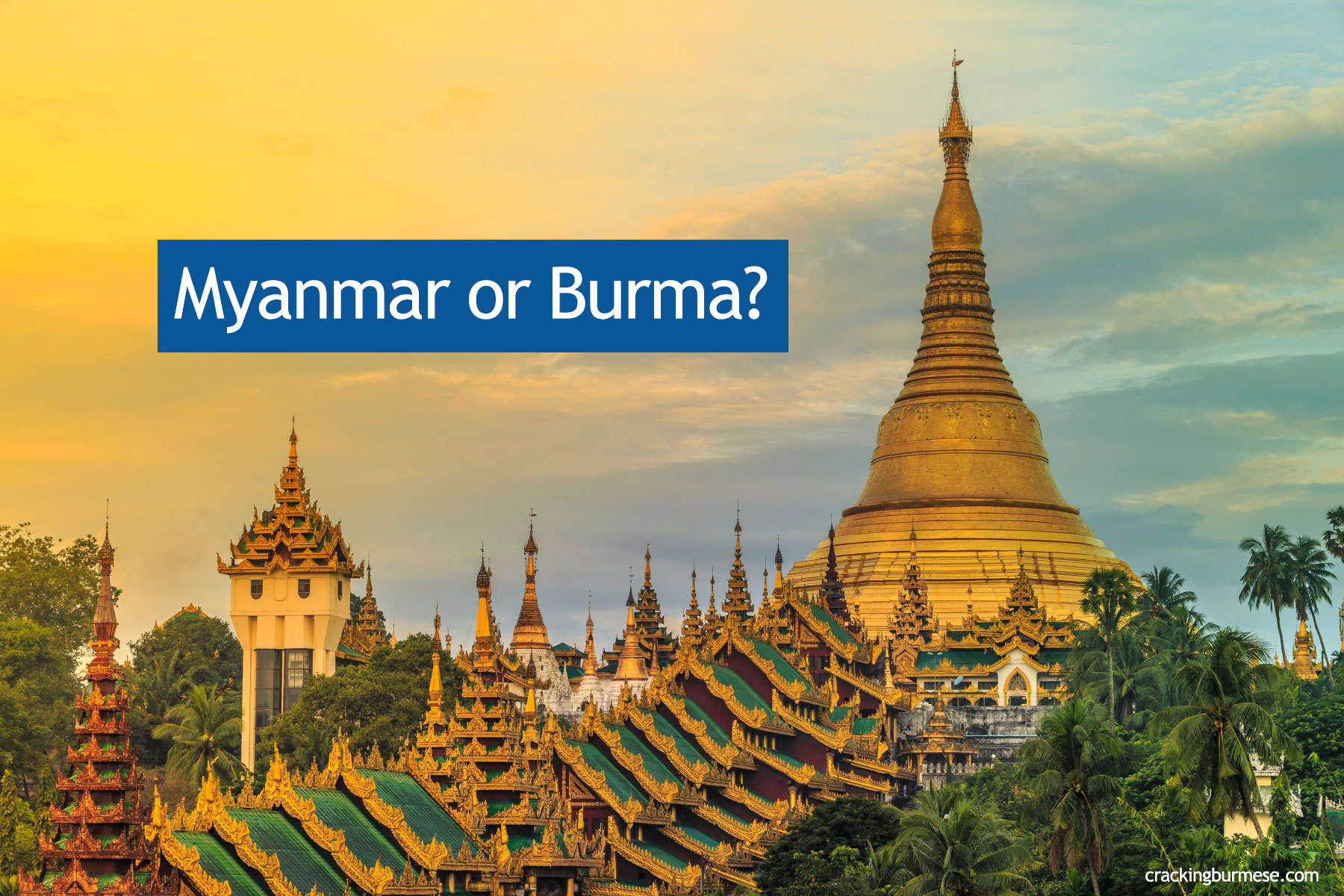 how to learn myanmar language